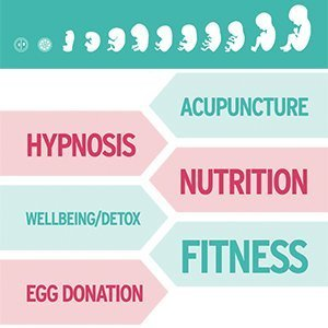 Fertility Journey 2015