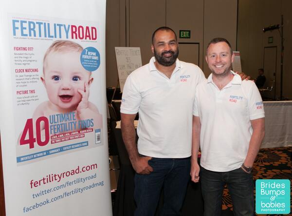Fertility Planit LA 2014
