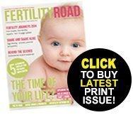 Buy Fertility Road Magazine