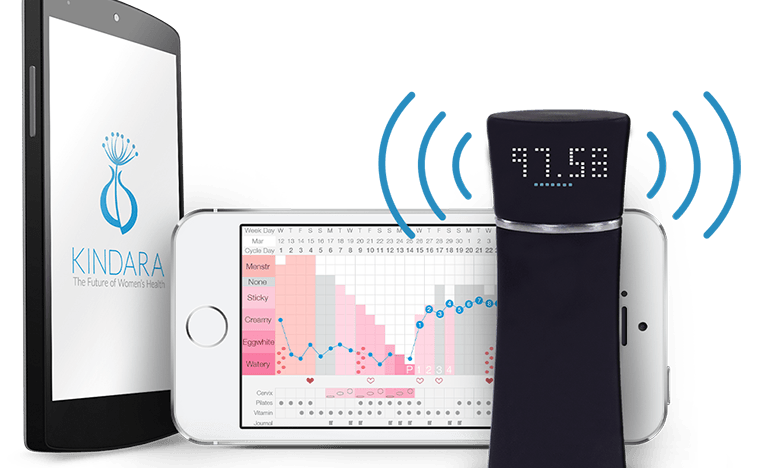 Win A Wink Fertility Tracking Thermometer
