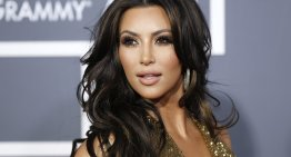 Keeping Up With The Kardashians Star Kim Kardashian Reveals Fertility Struggle