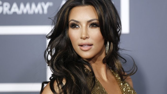 Kim Kardashian Fertility Struggle