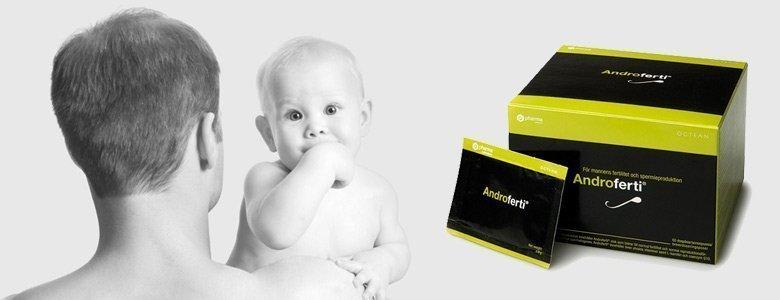 Androferti Fertility Journey
