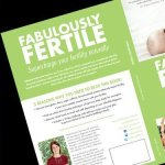 Fabulously Fertile Book