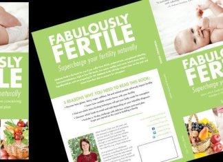 Fabulously Fertile Book