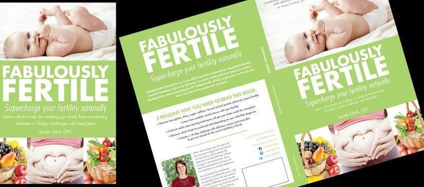 Fabulously Fertile Book Giveaway
