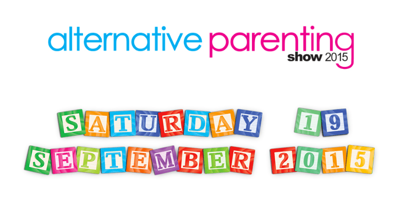 Alternative Parenting Show 2015