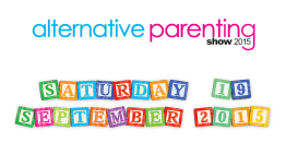 Alternative Family Week