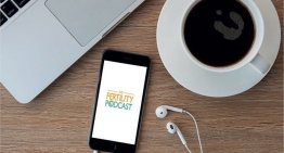 The Bi-Weekly Fertility Podcast Provides Fertility News On The Go