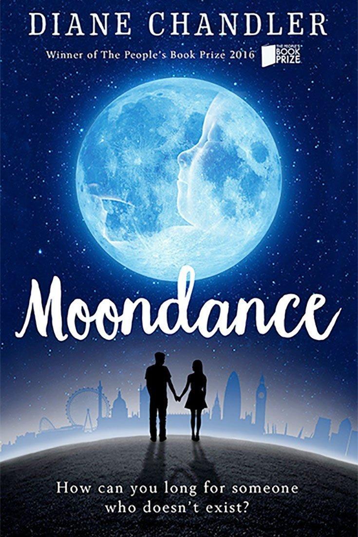 Moondance Pinterest