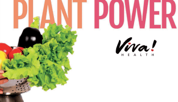 Can A Vegan Diet Improve Your Chances Of Trying to Conceive?