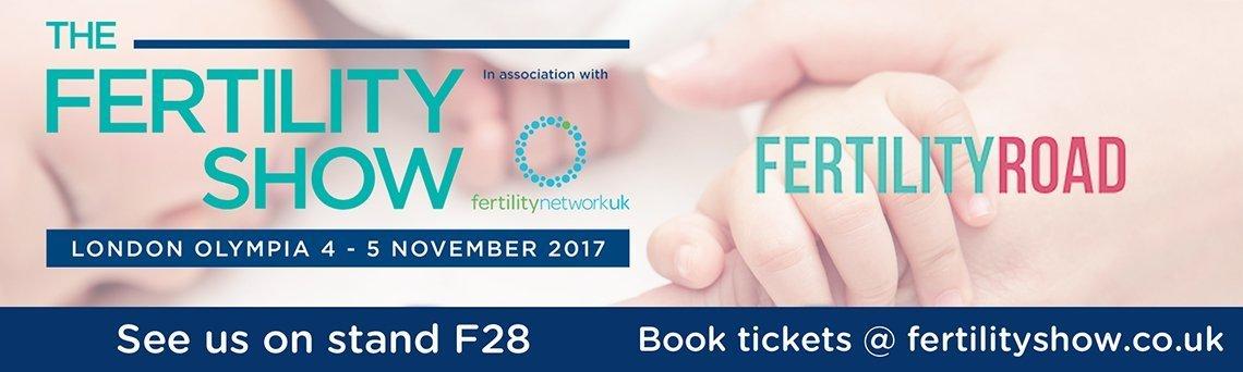Fertility Road Show London