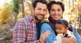 Should same sex couples take legal advice before starting a family?