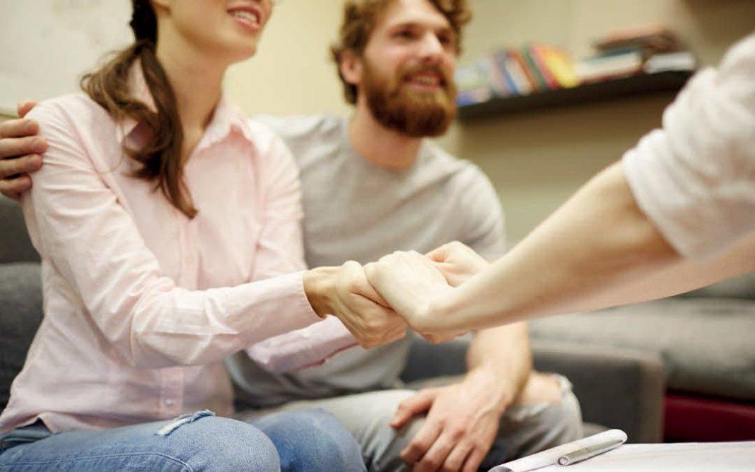 Fertility Support Matters