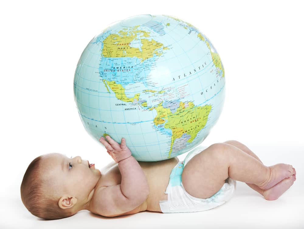 Fertility Tourism's New Frontier