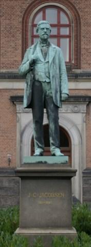 J.C. Jacobsen