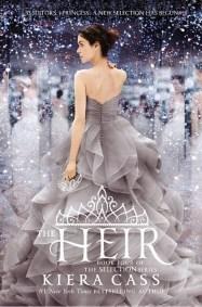 Heir, The - Kiera Cass