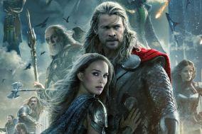 Image: Thor: The Dark World: Movie Review