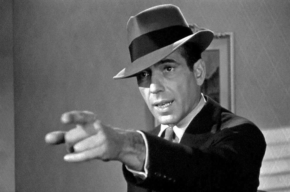 The Maltese Falcon 80th Anniversary | Fathom Events
