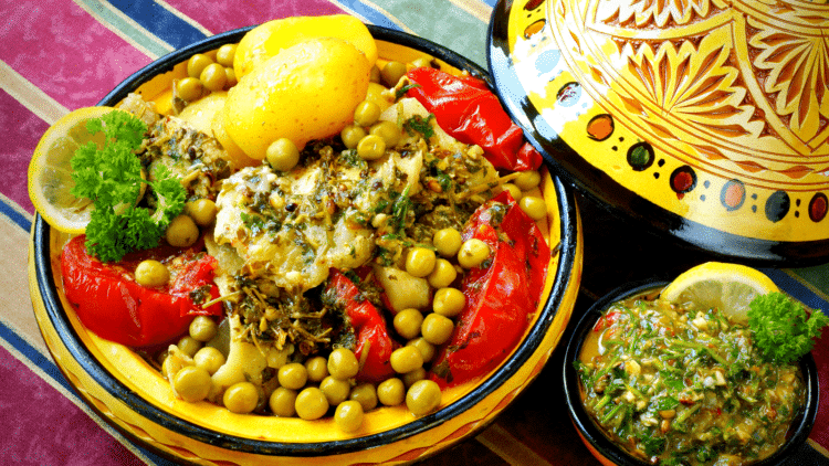 best of moroccan cuisine all you need