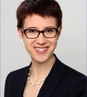 Dipl. Theol. Sarah Jäger