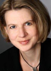 PD Dr. Ines-Jacqueline Werkner