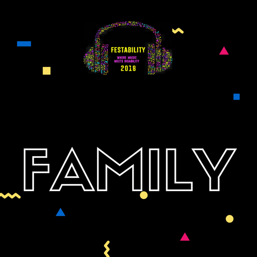 Festability Family Ticket