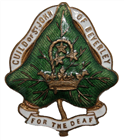 St John of Bevereley for the Deaf