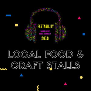 local food and craft festability