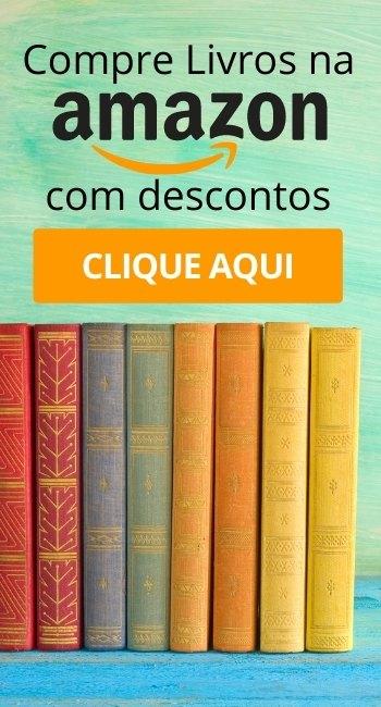 Compre Livros na Amazon