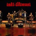 Il gruppo cileno de gli inti-llimani