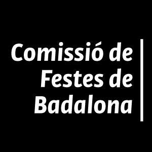 La Medieval amb la Comissió de Festes