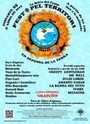Festa pel Territori, 2015