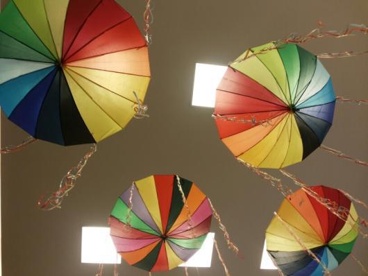 55 Enfeites de Carnaval Incrveis  Ideias Dicas  Como Fazer em Casa