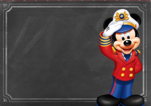 Convites do Mickey 60 Modelos Sensacionais  Moldes