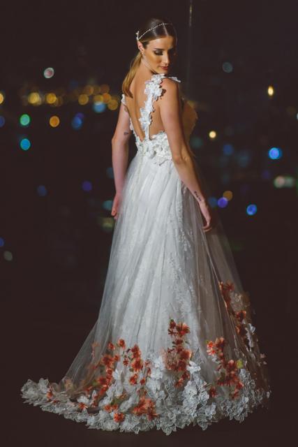 Wedding Dresses Non Traditional