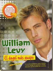 MORE WEBNOVELAS WITH WILLIAM LEVY @ UNIVISION FORUMS (1/3)