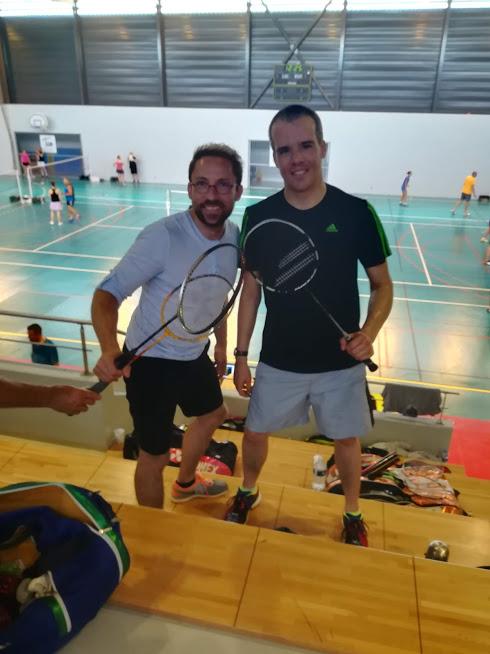 Résultats du tournoi de Drusenheim