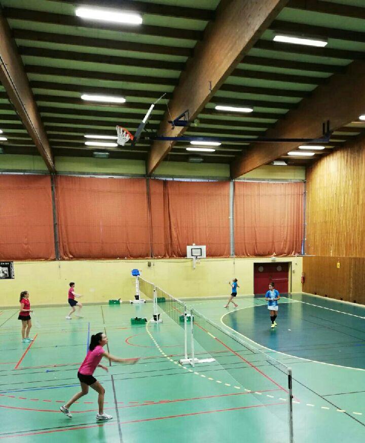 Résultats du tournoi de la Robertsau