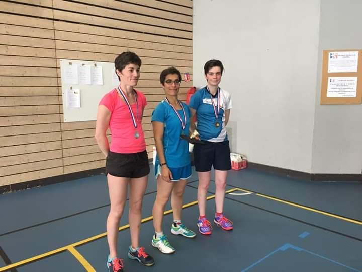 Médaille de bronze pour Festibad au tournoi Tigaly