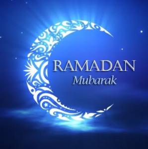 happy ramadan mubarak 2019