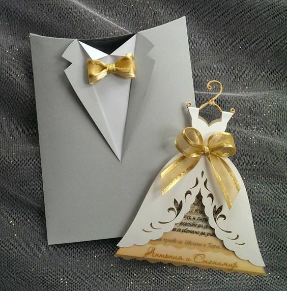 25 islamic wedding invitation card