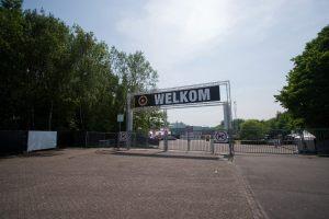 Pinkpop Welkom