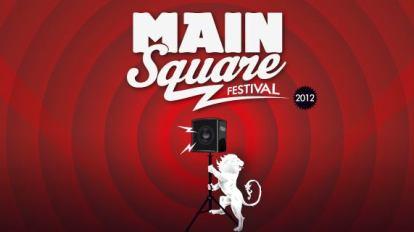Mainsquare Festival 2012