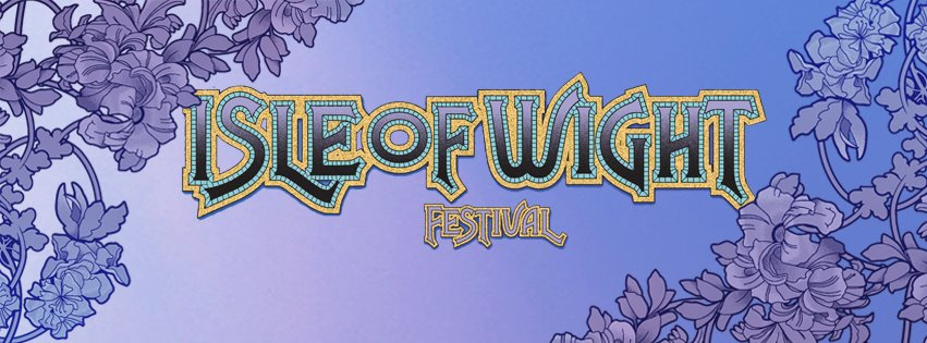 Isle of Wight Festival Logo