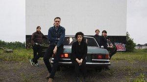 Arcade Fire Group Shoot 2010