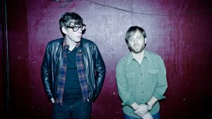Black Keys Group Shoot 2011