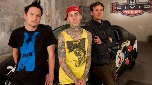 Blink 182 Group Shoot 2011
