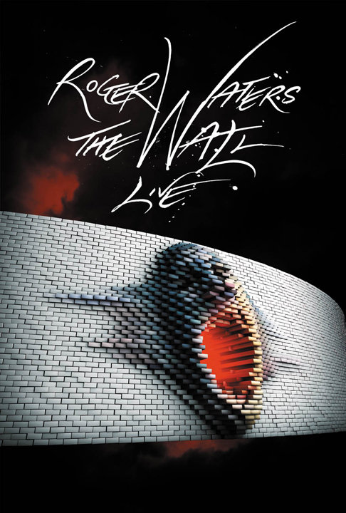 Roger Waters The Wall Artwork