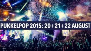 Pukkelpop 2015
